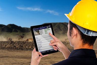 Field Inspection App