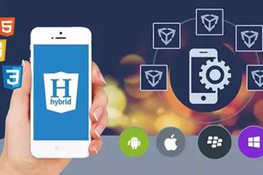Enterprise B2BMobile Apps
